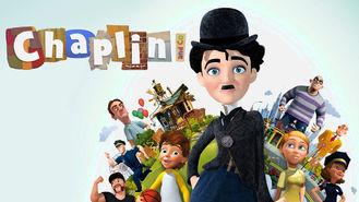 Netflix box art for Chaplin & Co. - Season 1