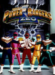 Power Rangers Zeo Poster