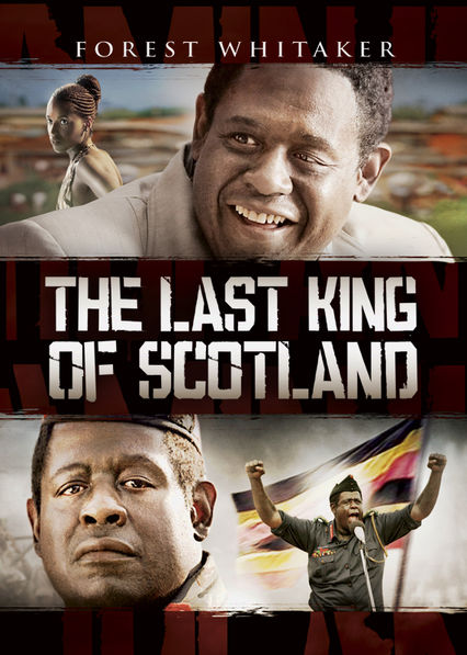 The Last King of Scotland Netflix ES (España)