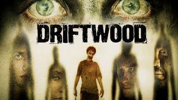 Netflix box art for Driftwood