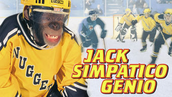 Jack simpatico genio