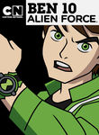 Ben 10: Alien Force Poster
