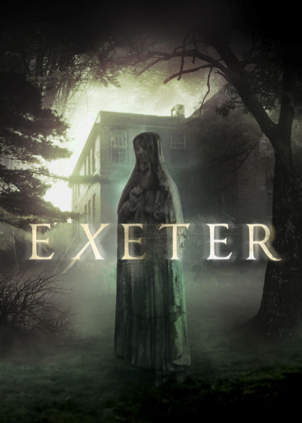 Exeter Netflix KR (South Korea)