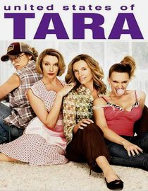 United States of Tara: Season 3: Train Wreck