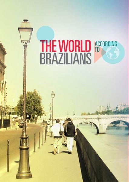 O Mundo Segundo os Brasileiros Netflix BR (Brazil)