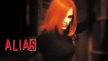 Netflix box art for Alias - Season 1