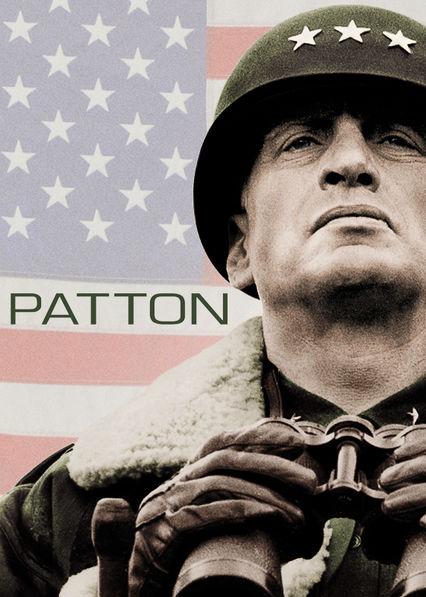 Patton Netflix US (United States)