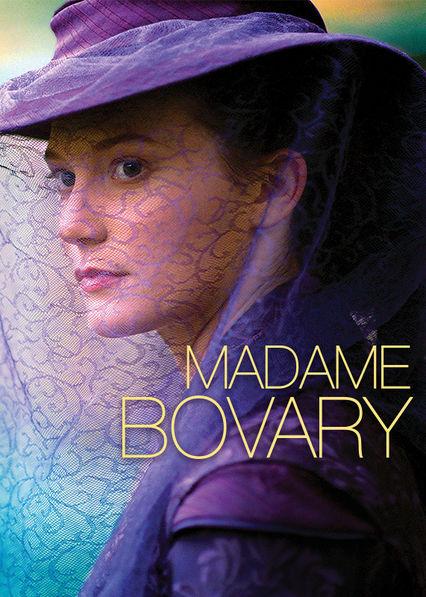 Madame Bovary Netflix BR (Brazil)