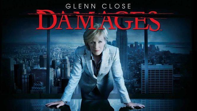 Box art for Damages