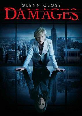 Damages Netflix US (United States)