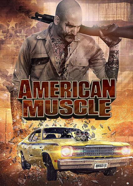 American Muscle Netflix US (United States)