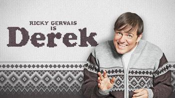Netflix Box Art for Derek - Season 1