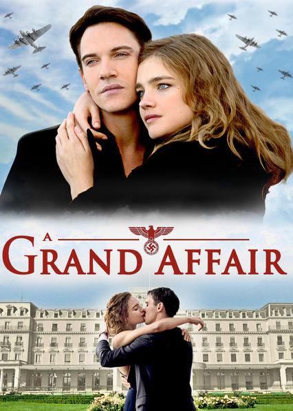 A Grand Affair Netflix BR (Brazil)