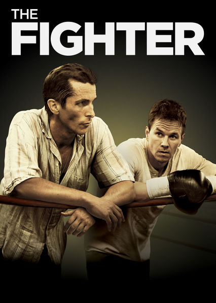 The Fighter Netflix UK (United Kingdom)