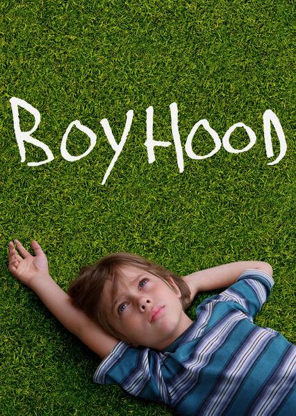 Boyhood Netflix AR (Argentina)