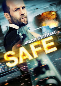 Safe Netflix UK (United Kingdom)