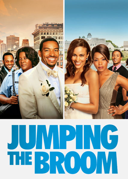 Jumping the Broom Netflix PH (Philippines)