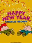 Happy New Year, Charlie Brown Poster