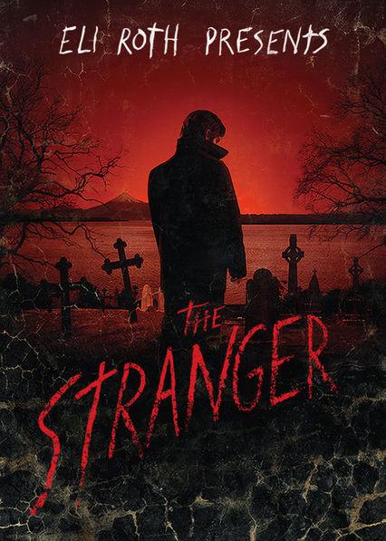 The Stranger Netflix US (United States)