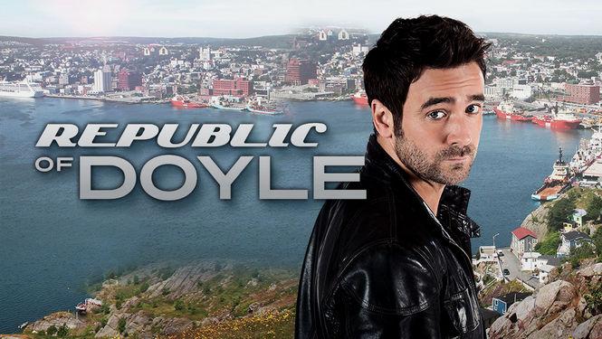 Republic Of Doyle Stream