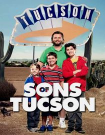 Sons of Tucson: Season 1: Kisses & Beads