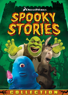 DreamWorks Spooky Stories - Season 1