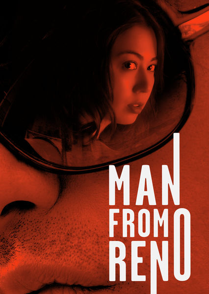 Man from Reno Netflix UK (United Kingdom)