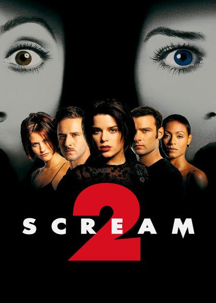 Scream 2 Netflix ES (España)