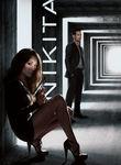 Nikita: Season 3 Poster