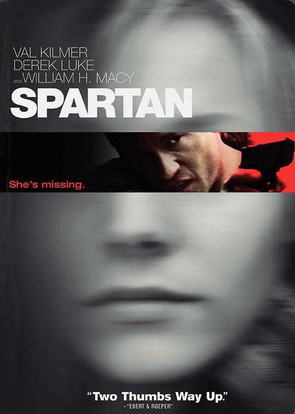 Spartan Netflix ES (España)