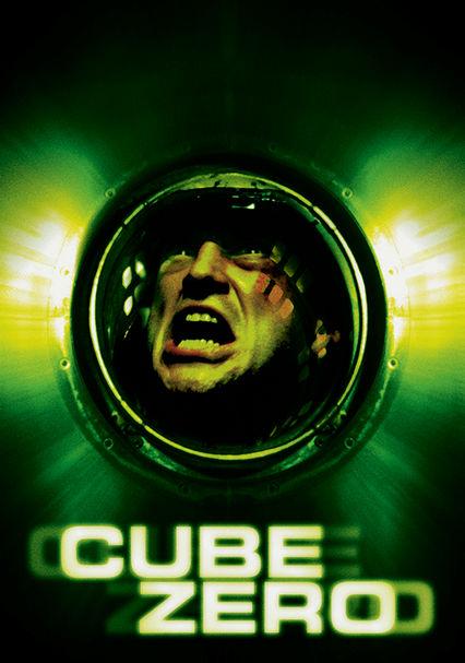 Cube Zero Netflix US (United States)