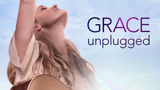 Netflix box art for Grace Unplugged