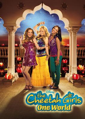 Cheetah Girls: One World, The