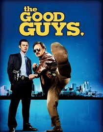 The Good Guys: Season 1: Dan on the Run