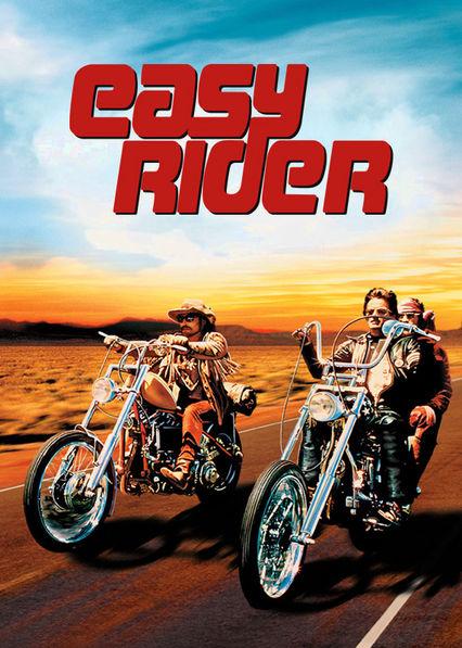 Easy Rider Netflix ES (España)
