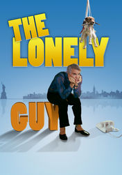 The Lonely Guy | filmes-netflix.blogspot.com.br