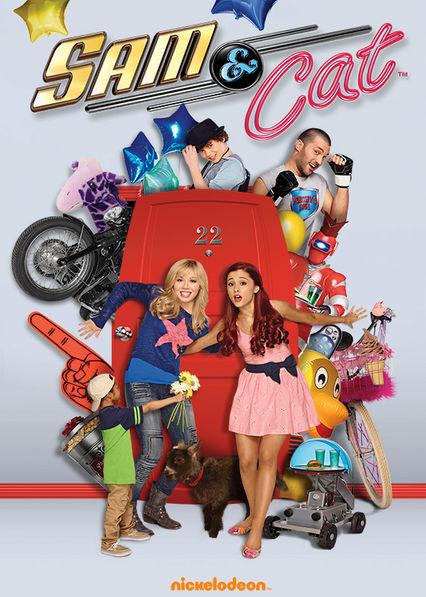 Sam and Cat Netflix ES (España)