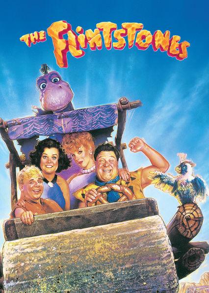 The Flintstones Netflix UK (United Kingdom)