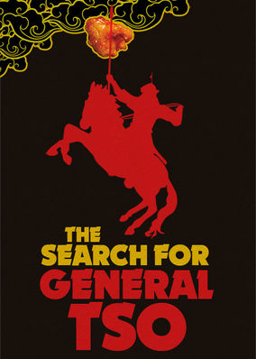 Search for General Tso, The