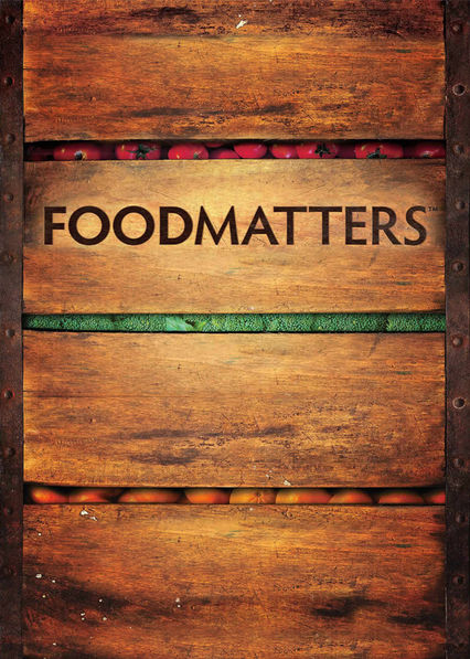 Food Matters Netflix UK (United Kingdom)
