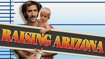 Is Raising Arizona on Netflix?