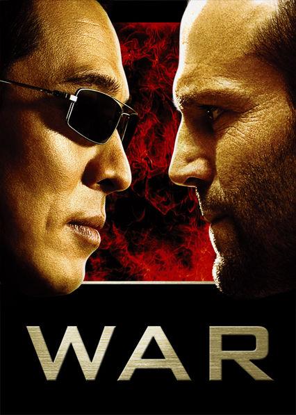 War Netflix IN (India)