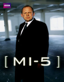 MI-5: Vol. 3: Who Guards the Guards?