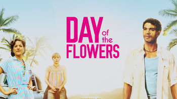 Netflix box art for Day of the Flowers