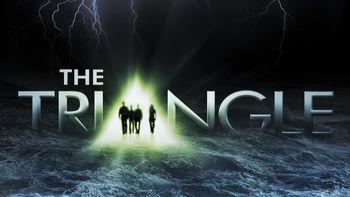 Netflix box art for The Triangle - Season 1