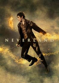Neverland Netflix EC (Ecuador)
