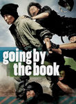 Going by the Book Poster