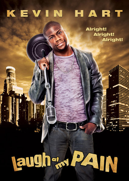 Kevin Hart: Laugh at My Pain Netflix BR (Brazil)