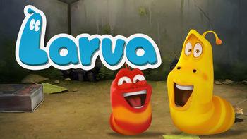 Netflix Box Art for Larva - Season 1