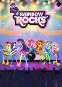 My Little Pony: Rainbow Rocks | filmes-netflix.blogspot.com